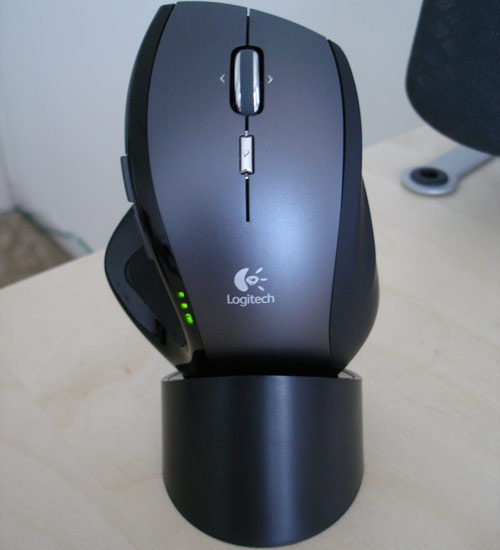 Review Logitech Mx Revolution Mouse Paulstamatiou Com