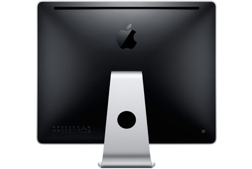 Apple iMac Updated