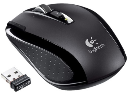 Logitech VX Nano