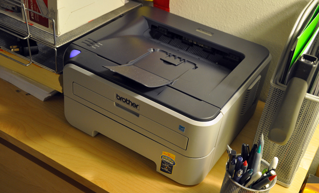 Brother HL-2170W Wireless Laser Printer