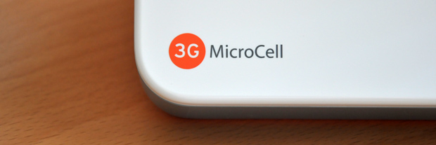AT&T 3G MicroCell logo
