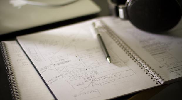 Picplum sketches