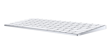 Apple Magic Keyboard