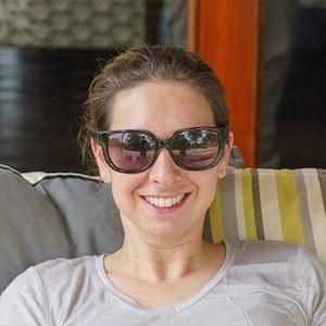 Regina Stamatiou