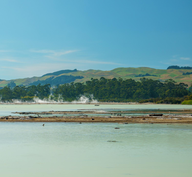 New Zealand: Mt Maunganui & Rotorua — PaulStamatiou.com