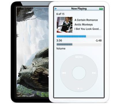 6G iPod