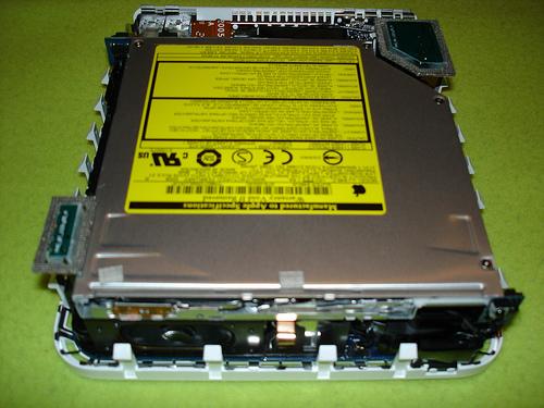 Intel Mac Mini