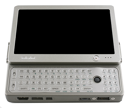 OQO Model 01+ PC