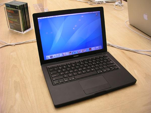 MacBook Released