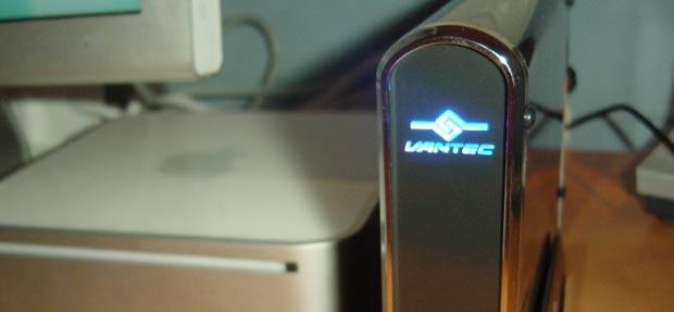 Vantec NexStar3 Review