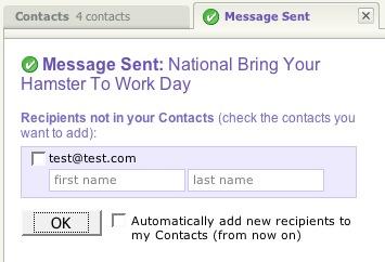 Review: Yahoo! Mail Beta — PaulStamatiou com