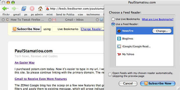 Firefox 2.0 Beta 1 RC