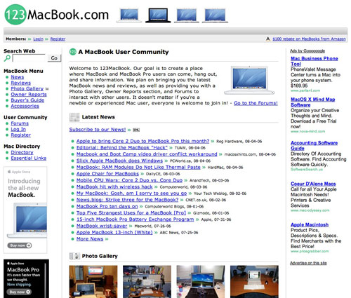123MacBook