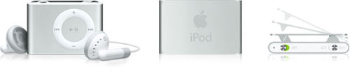 iPod Shuffle 2