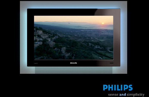 philips announces partnership with msn. Black Bedroom Furniture Sets. Home Design Ideas