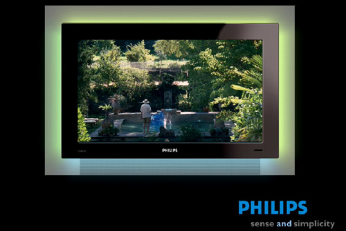 Philips Ambilight Trailers