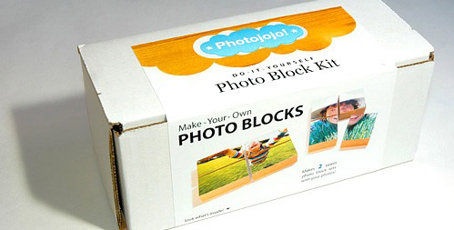 Photojojo Blocks