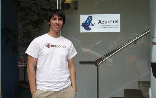 Azureus Offices