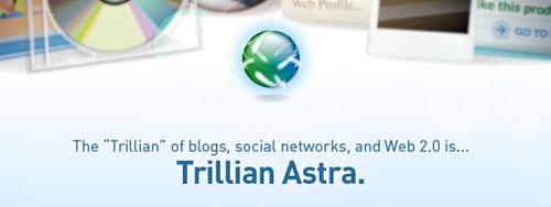 Trillian Astra - Cerulean's Next Gen IM Client — PaulStamatiou com