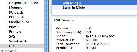 Belkin Cable-Free USB Hub