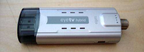EyeTV Hybrid
