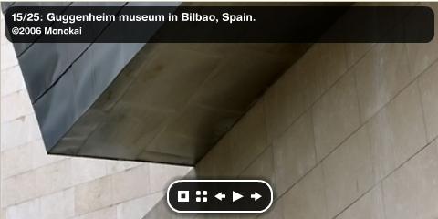 Mono Slideshow