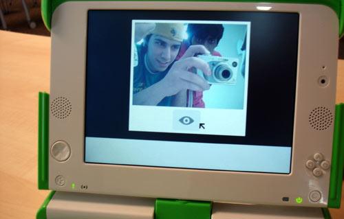 OLPC 100 Dollar Laptop