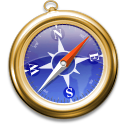 WebKit Browser logo