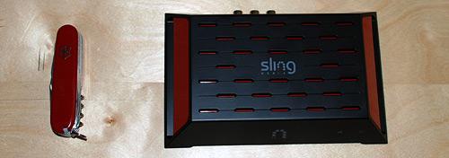 Slingbox AV