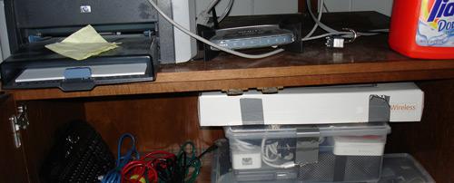 Gatech Router