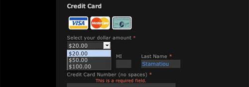 Vudu Payment