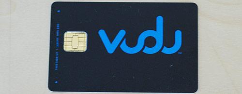 Vudu Smart Card