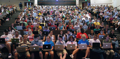 Missouri - School of Journalism Macs