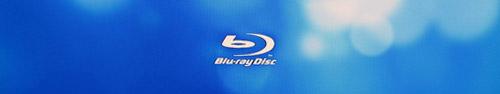Samsung Blu-ray Logo