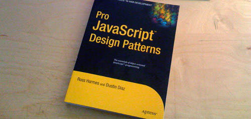 Apress - Pro JavaScript Design Patterns