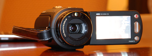 Samsung HMX10C Camcorder