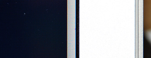 MacBook Air Screen Dead Pixel