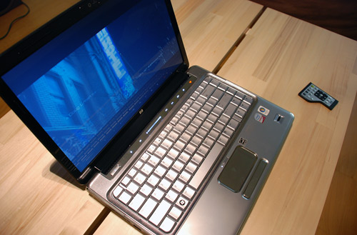 HP Pavilion dv4t Laptop