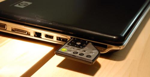HP Pavilion dv4t Laptop Remote