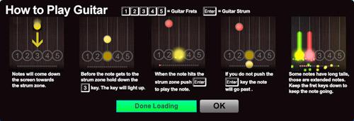 JamLegend How to Play Guitar