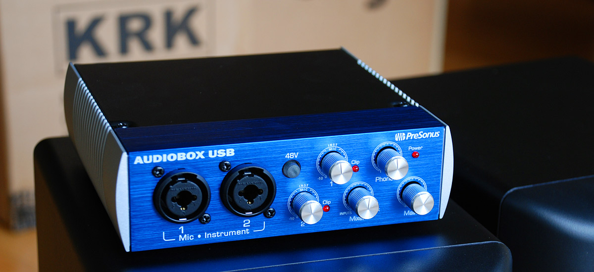 hook up studio monitors to interface Help: connect studio monitors to av receiver  hooked up to my pc through an audio interface from  it seems nothing can match a great studio monitors set up.