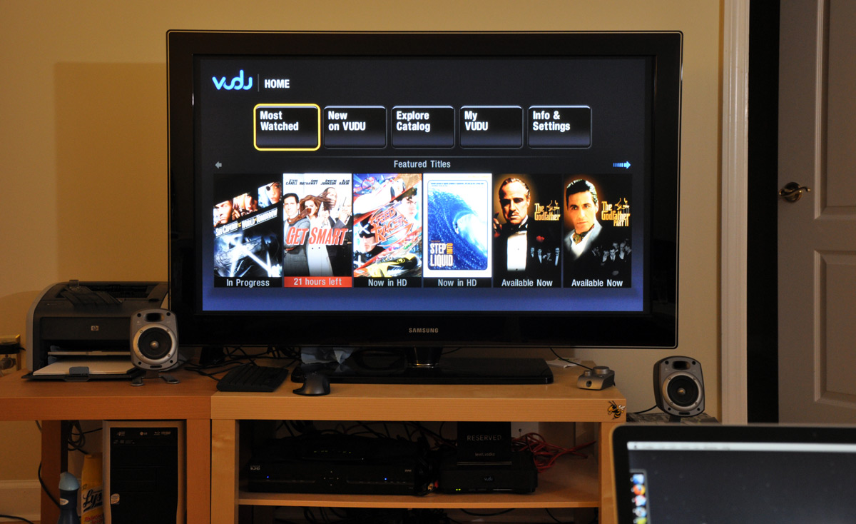 I Can't Live Without My Vudu Box — PaulStamatiou com