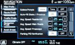 2009 Lincoln Mks Sync Nav 4 150x90