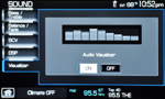 2009 Lincoln Mks Sync Sound 5 150x90
