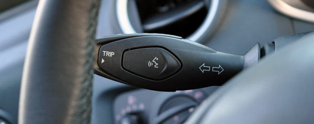 Fiesta Voice-activated controls