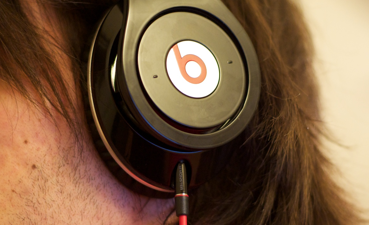 Review Beats Studio By Dr Dre And Monster Noise