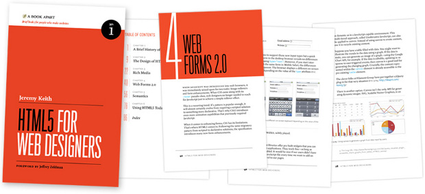 HTML5 for Web Designers - Layout