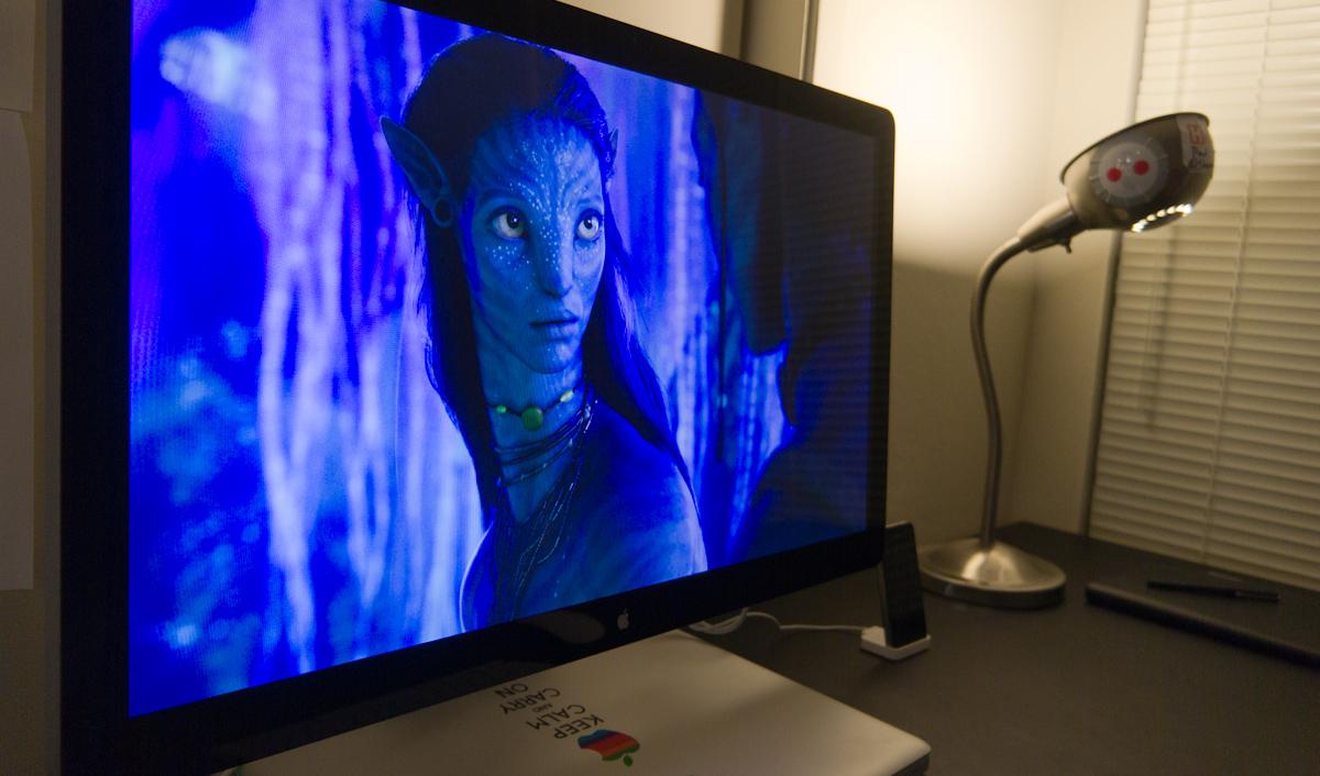 Review Apple 27 Inch Led Cinema Display Paulstamatiou Com