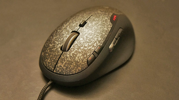 Logitech G500 Laser Mouse