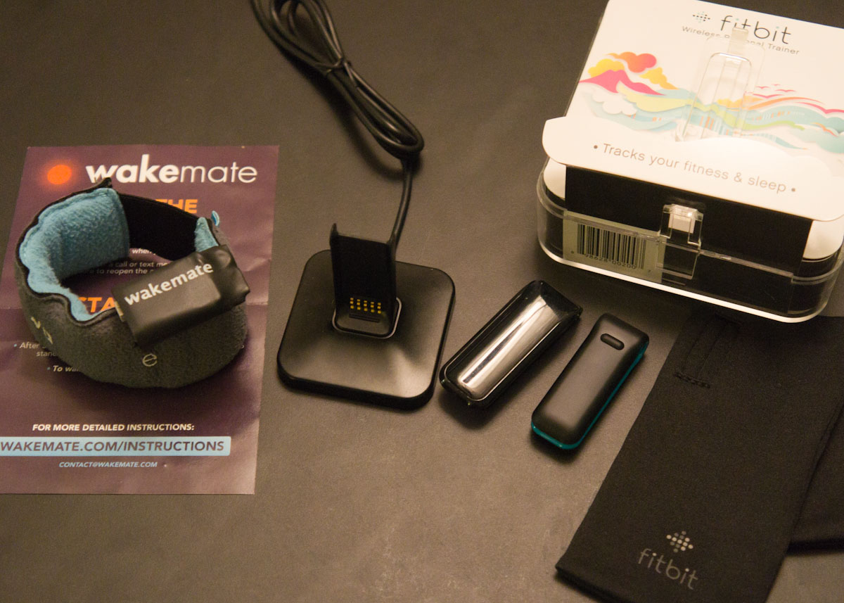 Wakemate And Fitbit Paulstamatiou